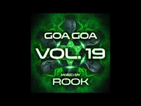 Rook - Goa Goa Vol. 019