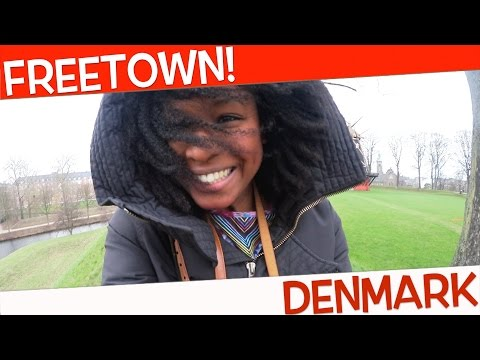 A Must See Anarchist Freetown in Denmark