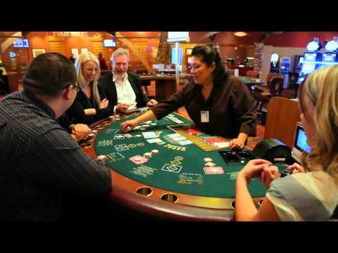 How To Play Three Card Poker | Sky Ute Casino Gaming Guide - Durango TV