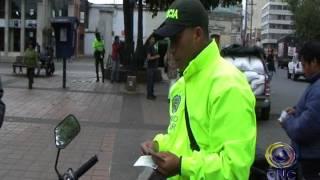 EL CAMBIO DE COMODANTES NO AFECTA LA SEGURIDAD EN IPIALES