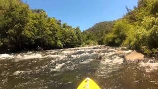 A Day On The Mokelumne river below Electra