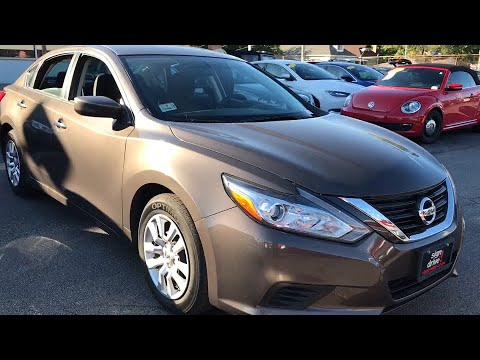 2016 Nissan Altima Matteson, Lansing, Oak Lawn, Northwest Indiana, Chicago, IL P15554