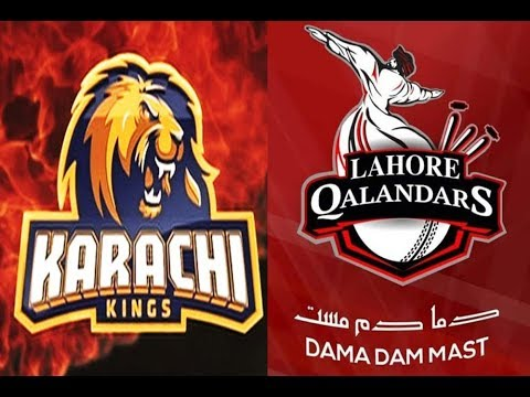 Who will Win Karachi Kings vs Lahore Qalandars Head to Head | Match 24 HBL PSL 3