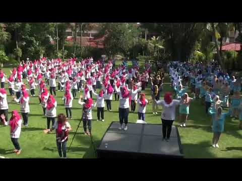 Lagu Prabowo-Sandi The Power Of Emak - Emak