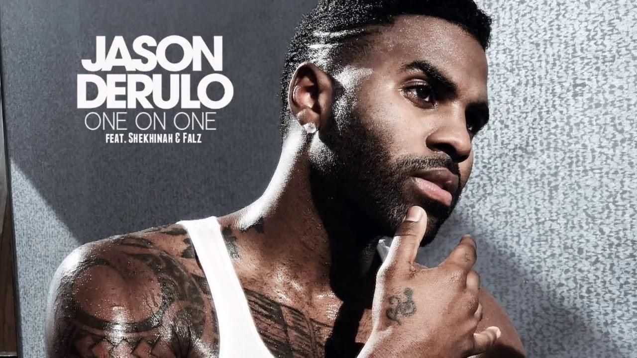 Jason Derulo - One on One (ft  Shekhinah & Falz) (NEW 2018)
