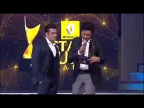 Arijit Singh TUMHI HO , Shahrukh Khan ,ritesh Deshmukh ,salman Khan Awarded Arijit Singh
