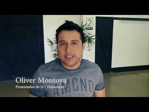 Oliver Montoya te invita
