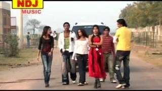 Haryanvi Pop Song | Nai Safari | Desi Friend | Suresh Punia, Paini Grewal | NDJ Music