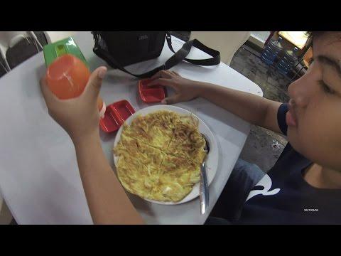 Jakarta Street Food 1206 Part.2 Bombay Omelette Telor Dadar Bombay Kwetiau Sapi 777 5093