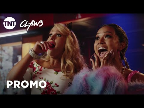 Claws: They're Back - Season 2 [PROMO] | TNT