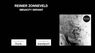 Reinier Zonneveld - Anti Matter [Stil Vor Talent]