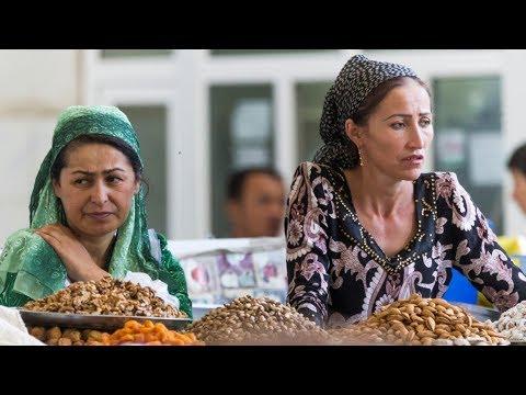 Таджикистан удивил ведущих тревел-шоу «С миру по нитке»