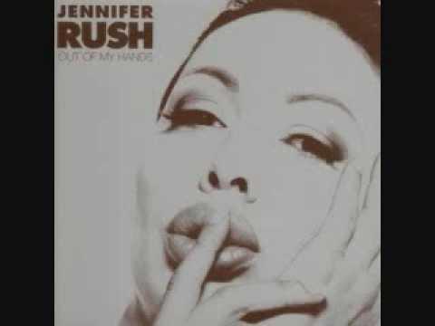 JENNIFER RUSH - Only Heaven Knows