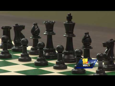 Video: Md. chess champ won 7-straight games to capture title