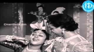 Neevani Nenani Song From Panduranga Mahatyam Movie
