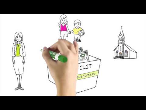 What is an Irrevocable Life Insurance Trust (ILIT)?