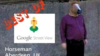 "Best of Google Maps ""Street View"""