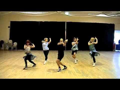 Shangela - Werqin' Girl Choreography