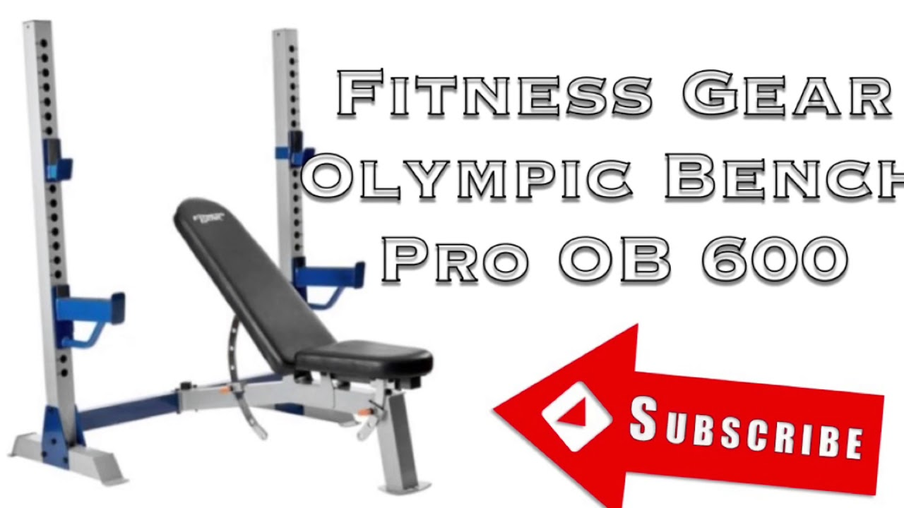 factory pro benches christian cff s watch series bench fitness youtube