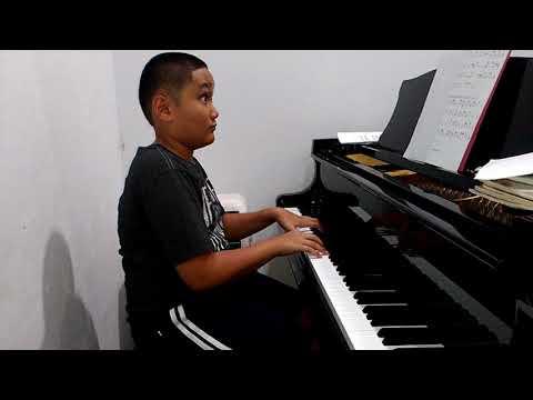 Indonesia Tetap Merdeka (Piano By : Yoseph Tampubolon)