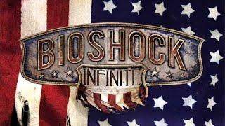 Bioshock Infinite PC 1080p ULTRA Settings