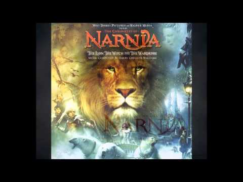 The Chronicles Of Narnia: The Lion, The Witch And The Wardrobe - Soundtrack
