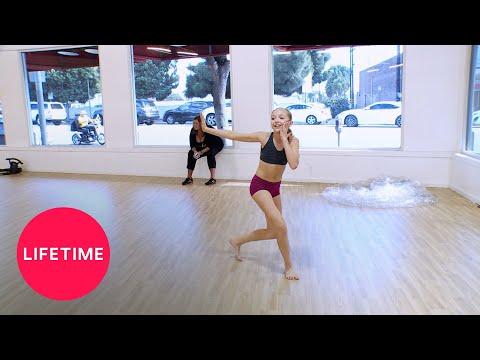 Dance Moms: Brynn Is Back in the ALDC (Season 6 Flashback) | Lifetime - Ржачные видео приколы