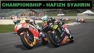 MotoGP 2018 MOD | #6 | MUGELLO | 6/18 | Hafizh Syahrin | Championship | Gameplay