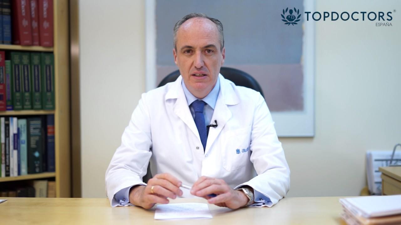 cáncer de próstata más común