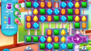 Candy Crush Soda Saga Level 1212 - NO BOOSTERS