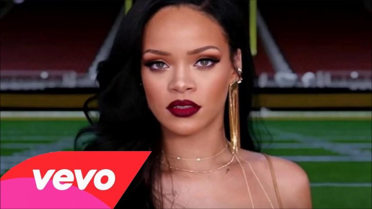 Sia ft. Rihanna Beautiful People