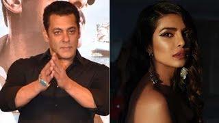 OMG! Salman Khan Might  Never Work With Priyanka Chopra Again!