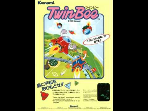 Twin Bee OST Track 2