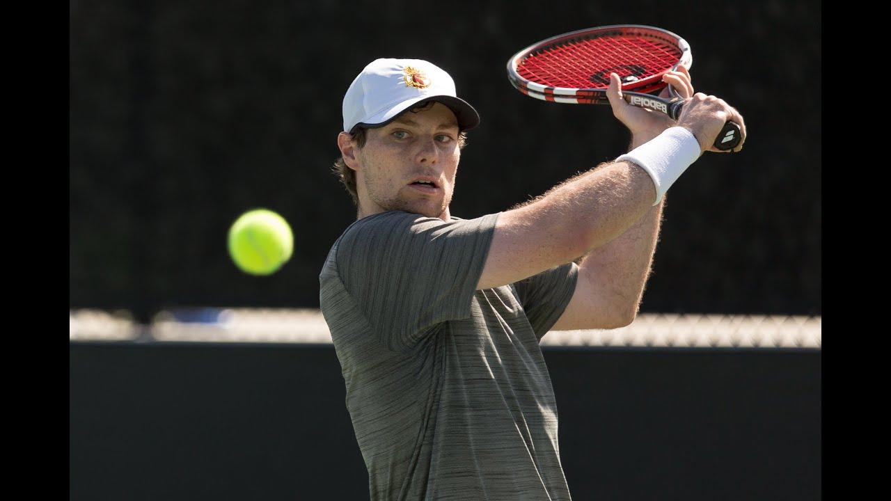 Season Preview: 2016 CMS Men's Tennis - YouTube