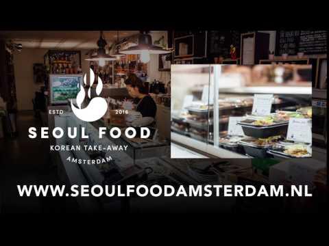 Seoul Food Amsterdam