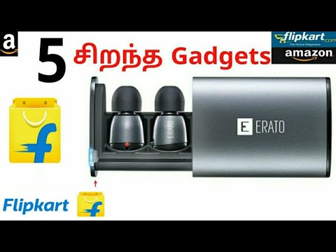 5 Awesome New technology gadgets 2018 | New Technology Futur
