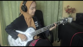 Download Muak Untuk Memuja - Alone At Last (guitar cover)