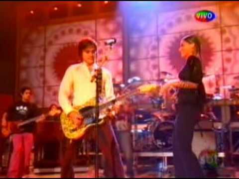Juanes & Nelly Furtado - A Dios Le Pido (Live)