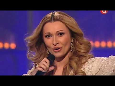 Клип Анжелика Агурбаш - Белая Русь