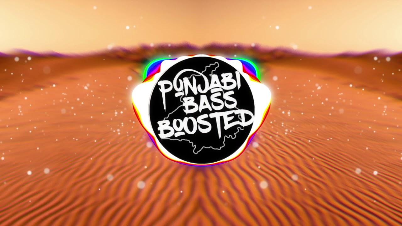 Pagol Deep Jandu ft Bohemia [BASS BOOSTED] | Punjabi Songs 2019
