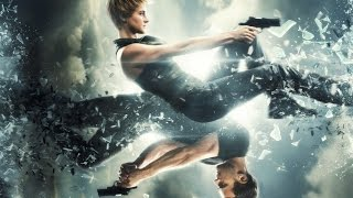 Die Bestimmung - Insurgent - Trailer 3 - Deutsch