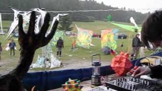 Mystika IV OA - Braincell live & DJ Set!