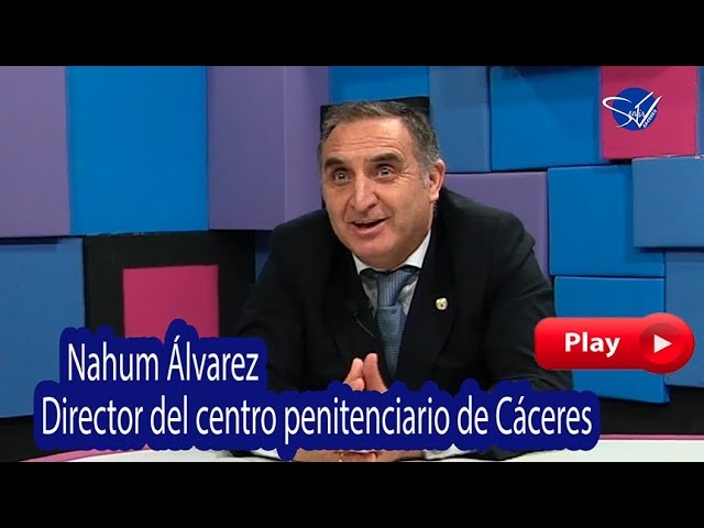 FRANQUETE con Nahum Álvarez