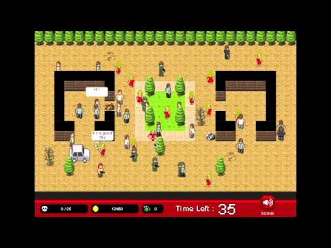 hobo armor games 2