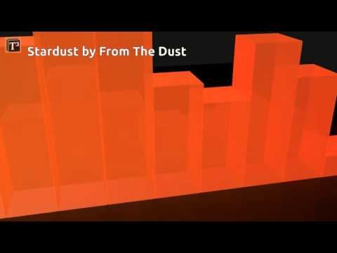 Free Music For Your Tech Video ▪ Stardust By From The Dust