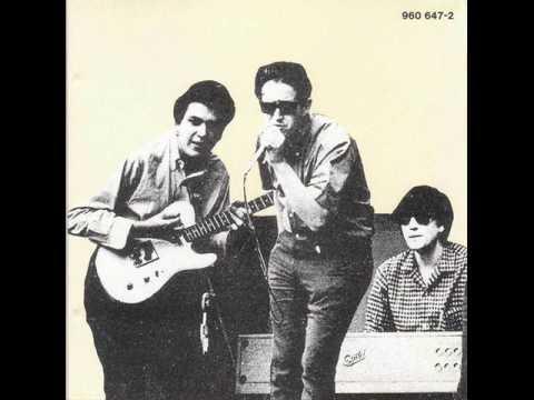 Mystery Train Paul Butterfield Blues Band