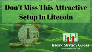 Don't Miss This Attractive Setup In Litecoin! + S&P 500, SAM, Tesla, and CGC!