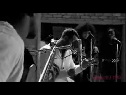 John Legend - Redemption Song