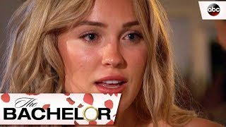 Cassie Has Doubts – The Bachelor