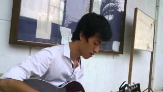 Tùy Hứng Lý Qua Cầu - 26/4/2014 | Guitar Sáo Trúc